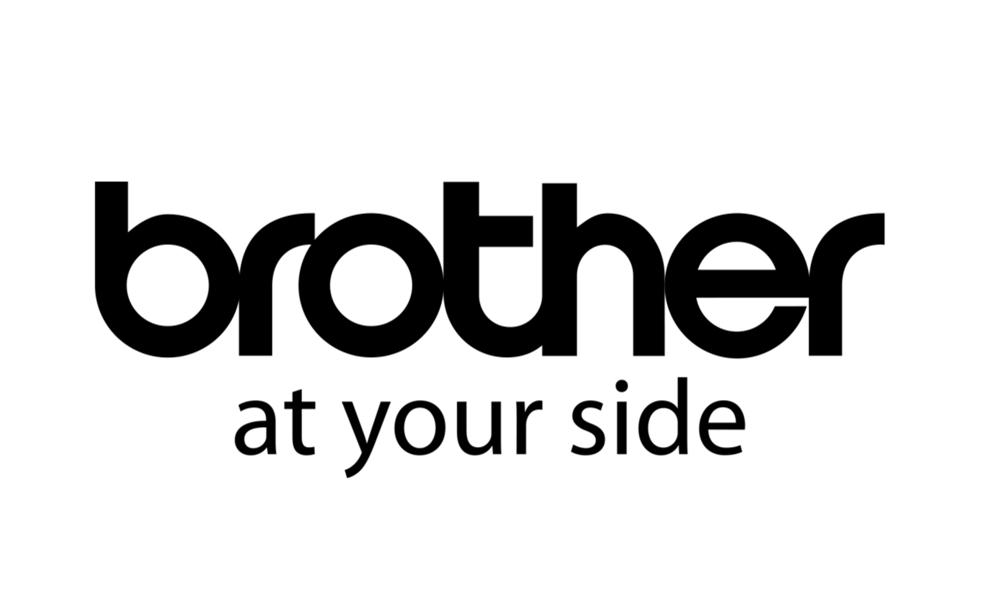 {BROTHER LOGO}