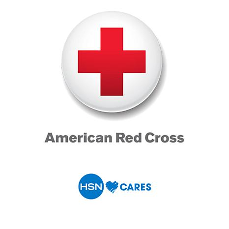 HSN Cares Red Cross $3 Donation