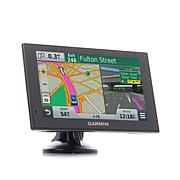 "Garmin nüvi 2589LMT 5"" GPS+Lifetime Updates, Vent Mount"