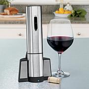 Waring Pro Rechargeable Cordless Wine Bottle Opener