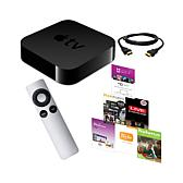 Apple TV® 3rd-Generation with HDMI Cable and Services