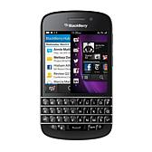 BlackBerry Q10 Unlocked GSM Smartphone - Black