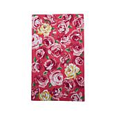 Clever Carriage Home St. Tropez Floral Rug