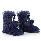 Highgate Manor Faux Fur Booties