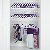 Huggable Hangers® 35pc Closet Makeover Set