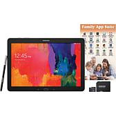 "Samsung Galaxy Note PRO 12.2"" 64GB Tablet Bundle"