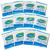Spin Mop Deluxe Micro Soap Multipurpose Detergent 12pk