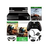 Xbox One 500GB Console w/Titanfall and Forza Bundle