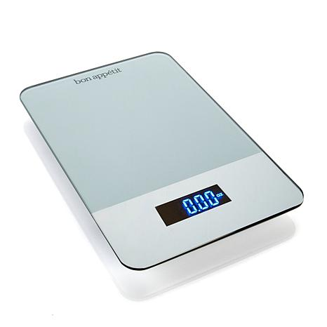Bon Appétit Digital Kitchen Scale