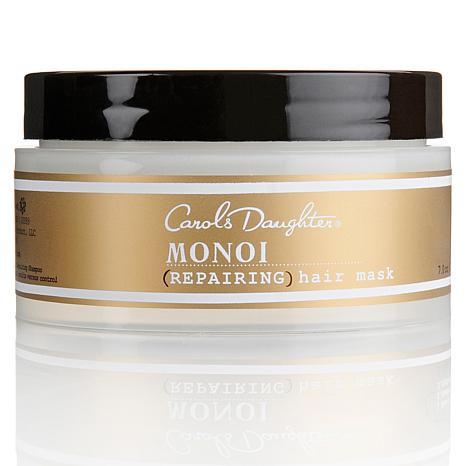 Monoi Oil Hair Mask Hsn