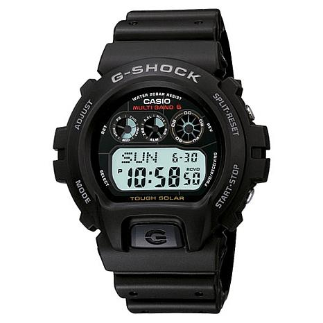 Casio Sports Watches For Men
