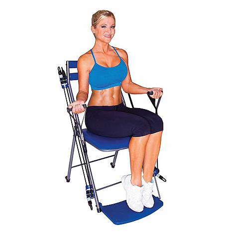 Woodwork chair exercise plan pdf plans for Chair workouts