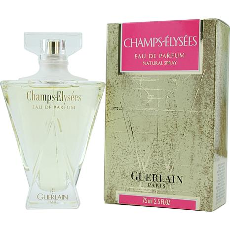 champs elysees by guerlain eau de parfum spray for women 2 5 oz 7679822 hsn. Black Bedroom Furniture Sets. Home Design Ideas