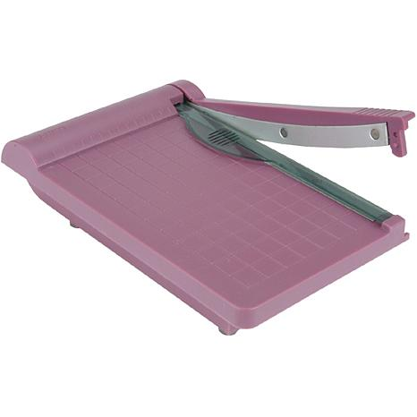 paper trimmer Shop guillotine paper trimmer - 6-1/2 2298003, read customer reviews and more at hsncom.
