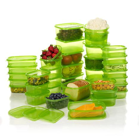 Hsn Debbie Meyer Ultralite Greenboxes 74 Piece Set With