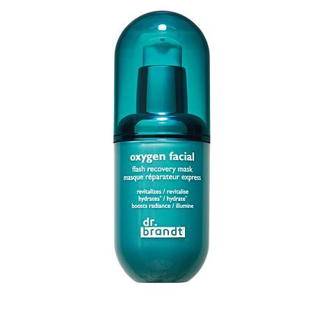 Oxygen Facial Mask 97