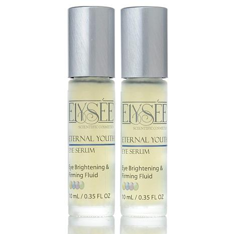 Elysee Eternal Youth Eye Serum 2-Pack