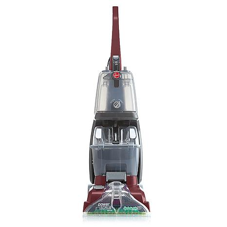Hoover® Power Scrub Deluxe Plus Carpet Washer w/Tools