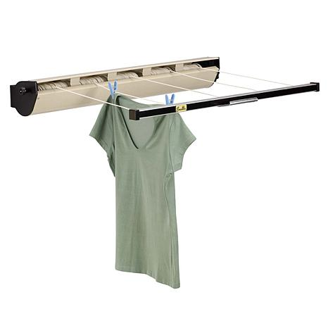 Household Essentials 5-Line Retractable Clothes Dryer