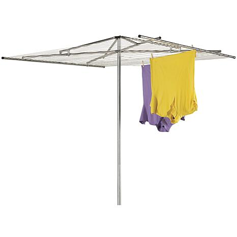 30 Line Parallel Outdoor Clothes Dryer 5582175 Hsn