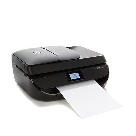 HP Officejet OJ 4650 Wireless Photo