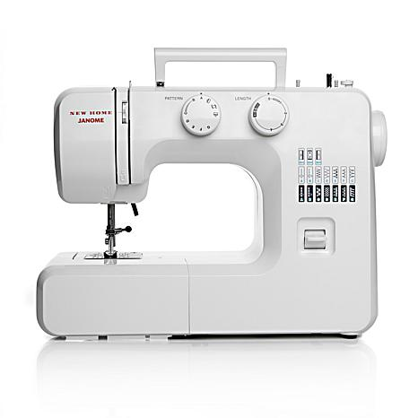 janome sewing machine reviews 2015