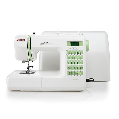 DC2012 Sewing Machine with Tote Bag