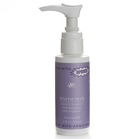 Serious Skincare Neck Firming Lotion with Argifirm