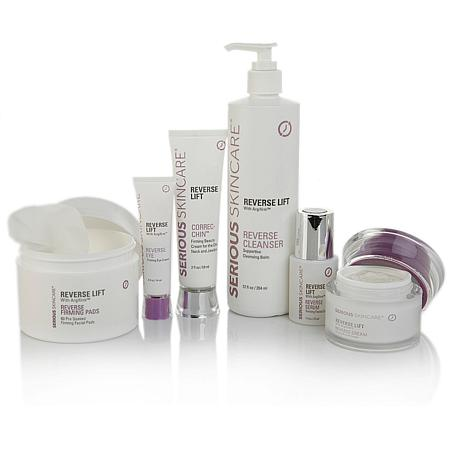 Serious Skincare The Reverse Lift Collection
