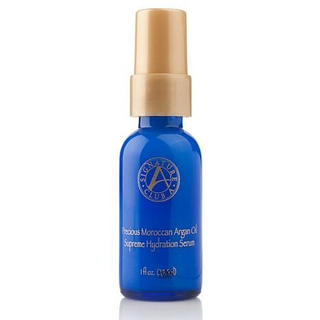 Signature Club A Precious Argan Oil Serum - AS