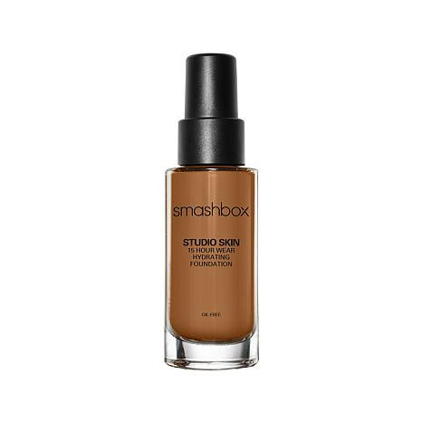Smashbox Studio Skin 15 Hour Wear Hydrating Foundation, 1 oz - . - (Very Fair With Neutral Undertone)