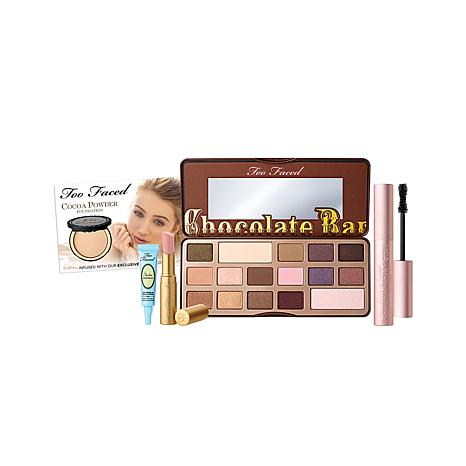 too-faced-better-than-chocolate-4-piece-essentials by hsn