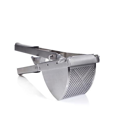 Stainless Steel Potato Ricer 6430652 Hsn