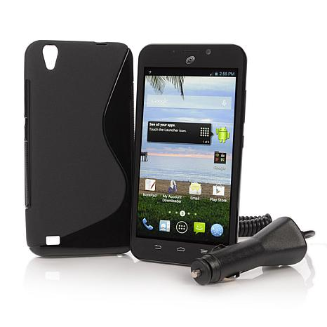 more, see zte quartz android tracfone Publishing