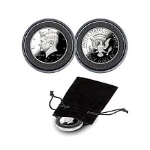 2014 P-Mint Proof Silver Kennedy Half Dollar