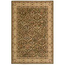 Andrea Stark Home Collection Baktiari 100% Wool Rug