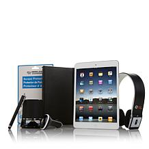 Apple iPad mini™ 16GB Tablet with Accessory Bundle