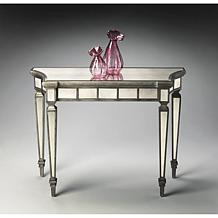 Ballerina Mirrored Console Table