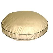 Carolina Pet Company Round Pet Bed - Small