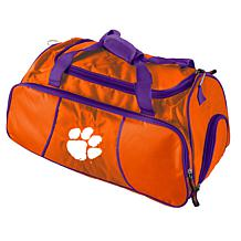 Clemson Athletic Duffel