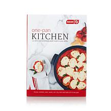 Dash One-pan Kitchen Cookbook