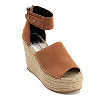 6357c78f0a60a Dolce Vita Suede Espadrille Wedge Sandal
