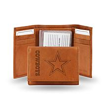Embossed Trifold - Dallas Cowboys