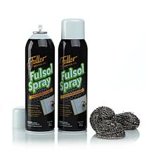 Fuller Brush Co. Concentrated Cleaning Kit with Fulsol