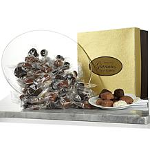 Giannios 5 lbs. Assorted Chocolates in Signature Box
