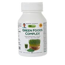 Green Foods Complex - 60 Capsules