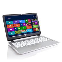 "HP 15.6"" A8 Quad-Core Laptop w/Beats & Tech Support"