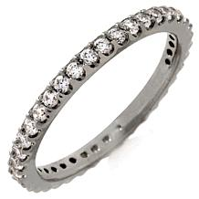 Jean Dousset Absolute™ Classics Round Eternity Ring