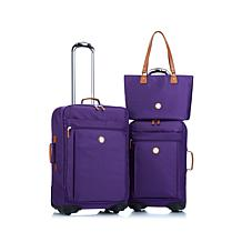 Joy Tufftech Luggage Set Snflyl