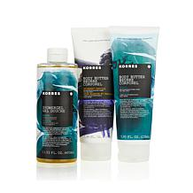 Korres Guava and Mulberry Vanilla Trio - AutoShip